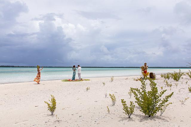 Proposal in Tupai
